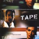 Tape Original Movie Poster Single Sided 27X40