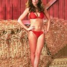 Catherine Bach in Duke Of Hazzard Red Bikini Poster 13x19 inches