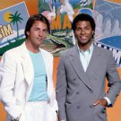 Miami Vice Tv Show  Poster Style D 13x19 inches