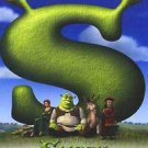 Shrek Regular Double Sided Original Movie poster 27x40 inches
