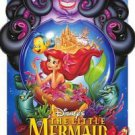 Little Mermaid Regular Double Sided Original Movie Poster 27 x40