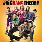 Big Bang Theory Tv Show Poster 13x19