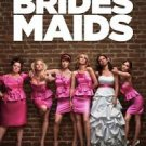 Brides Maids Double Sided Original Movie Poster 27x40 inches