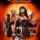 Xena Warrior Princess  Style B Movie Poster 13x19