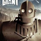 Iron Giants Poster Style C 13x19 inches