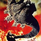 Kingkong vs. Godzilla Ver A Movie Poster 13x19 inches
