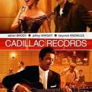 Cadillac Records Double Sided Original Movie Poster 27x40 inches