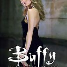 Buffy The Vampire Slayer  Tv Show Poster Style F 13x19