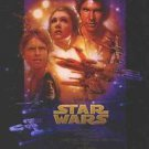 Star Wars 1997 Special Edition Original Movie Poster Double Sided 27x40 inches