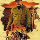 Django Unchained Style A Poster 13x19 inches