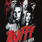 Buffy The Vampire Slayer Cult  Poster Style R 13x19