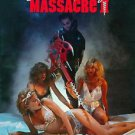 Slumber Party Massacre II Style A Movie Poster 13x19 inches
