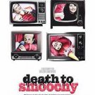 Death to Smoochy Original Movie Poster Single Sided 27x40 inches