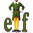 Elf Regular Double Sided Original Movie Poster 27x40  inches