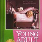 Young Adult Advance Double Sided Orig Movie Poster 27x40 inches