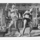 Barrie Chase Dick Shawn Mad Mad World  Poster 13x19 inches