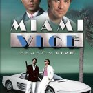 Miami Vice Tv Show  Poster Style B 13x19 inches
