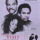 Visit Single Sided Original Movie Poster 27x40