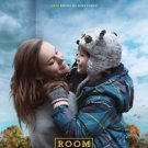 Room Original Movie Poster Double Sided 27x40