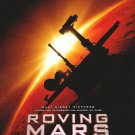 Roving Mars Double Sided Original Movie Poster 27x40 inches