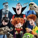"""Hotel Transylvania 2 Intl Two Sided 27""""x40' inches Original Movie Poster"""