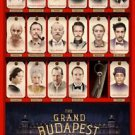 "Grand Budapest Hotel B Two Sided 27""x40' inches Original Movie Poster"