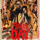 Father's Day Movie Poster 13x19