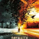Day Watch Double Sided Original Movie Poster 27x40 inches