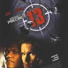 Assault in Precinct 13 Double Sided Original Movie Poster 27x40 inches