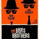 Blues Brothers Style A  Movie Poster 13x19 inches