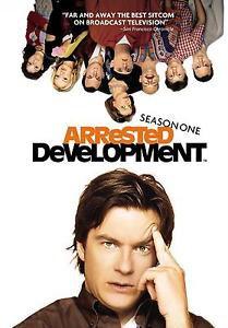 Arrested Development  Style E Tv Show Poster  13x19