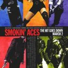 Smokin' Aces Double Sided Original Movie Poster 27x40 inches