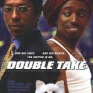 Double Take Double Sided Original Movie Poster 27x40 inches
