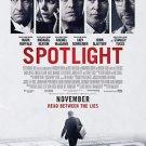 Spotlight Version A Poster  13x19