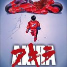 Akira Style B Movie Poster 13x19 inches