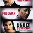 Under Suspicion Single Sided Original Movie Poster 27x40