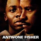 Antwone Fisher Double Sided Original Movie Poster 27x40 inches
