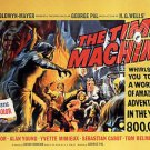 Time Machine  Style C Poster 13x19 inches