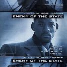 Enemy of the State Single Sided Original Movie Poster 27x40 inches