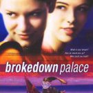 Brokedown Palace Single Sided Original Movie Poster 27x40 inches