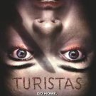 Turistas Original Movie Poster Single Sided 27x40