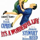 It's A Wonderful Life Movie Poster 13x19 inches