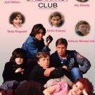 Breakfast Club Style B Movie Poster  13x19
