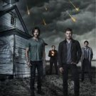 "Supernatural  Tv Show Poster Style B Style A 13""x19"""
