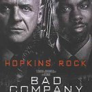 Bad Company Double Sided Original Movie Poster 27x40 inches