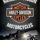 Harley Davidson Style g Poster 13x19