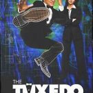 Tuxedo Original Movie Poster Single Sided 27x40
