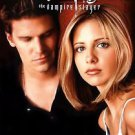 Buffy The Vampire Slayer  Tv Show Poster Style S  13x19