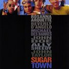 Sugar Town Double Sided Original Movie Poster 27x40 inches