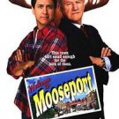 Welcome to Mooseport  Double Sided Original Movie Poster 27x40 inches